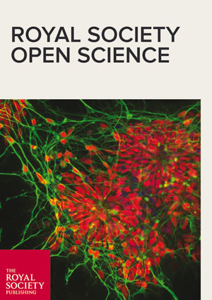 Ivo Gut invited to the Editorial Board of Royal Society Open